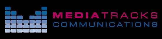 MediaTracks Communications logo