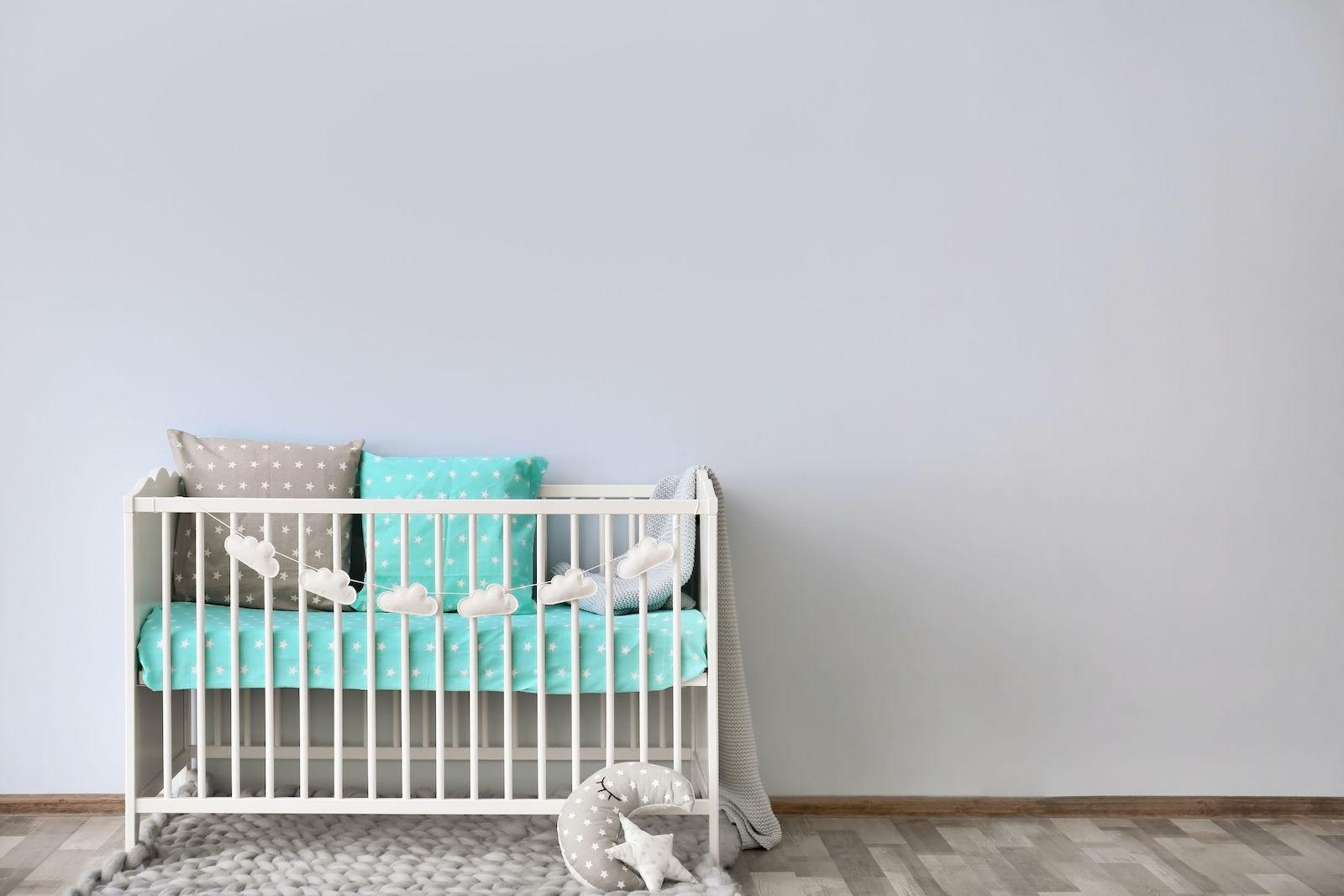 Infant Sleep and Shaken Babies