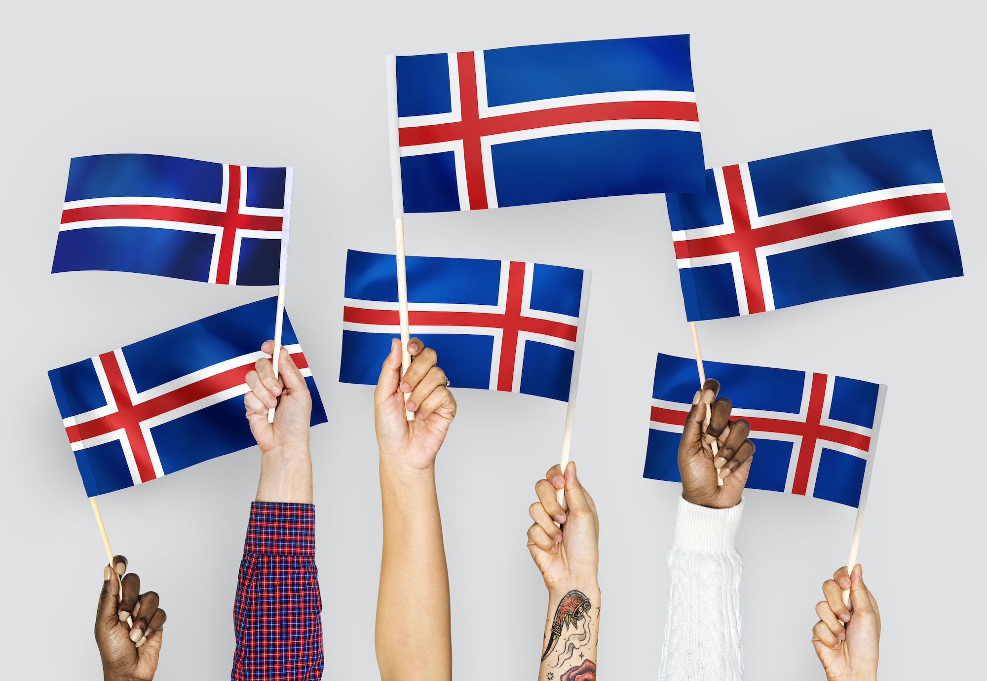Multiple Myeloma - Why is Iceland So Important?