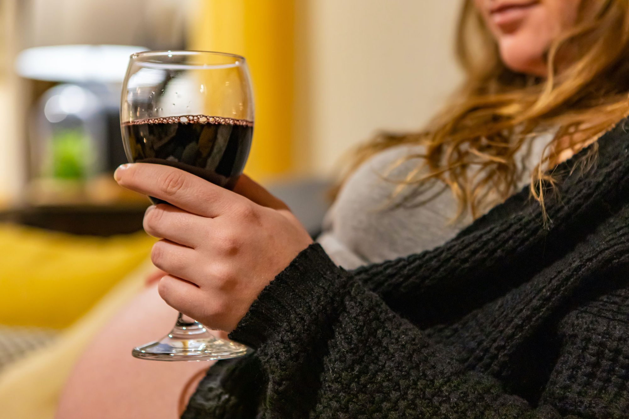 A Possible Treatment for Fetal Alcohol Syndrome