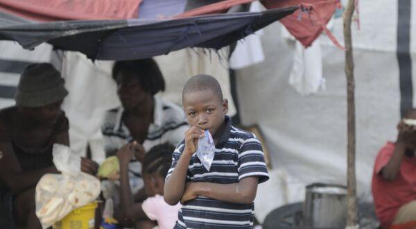 The Haitian Cholera Coverup