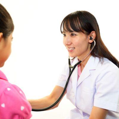 Child Heart Arrhythmias