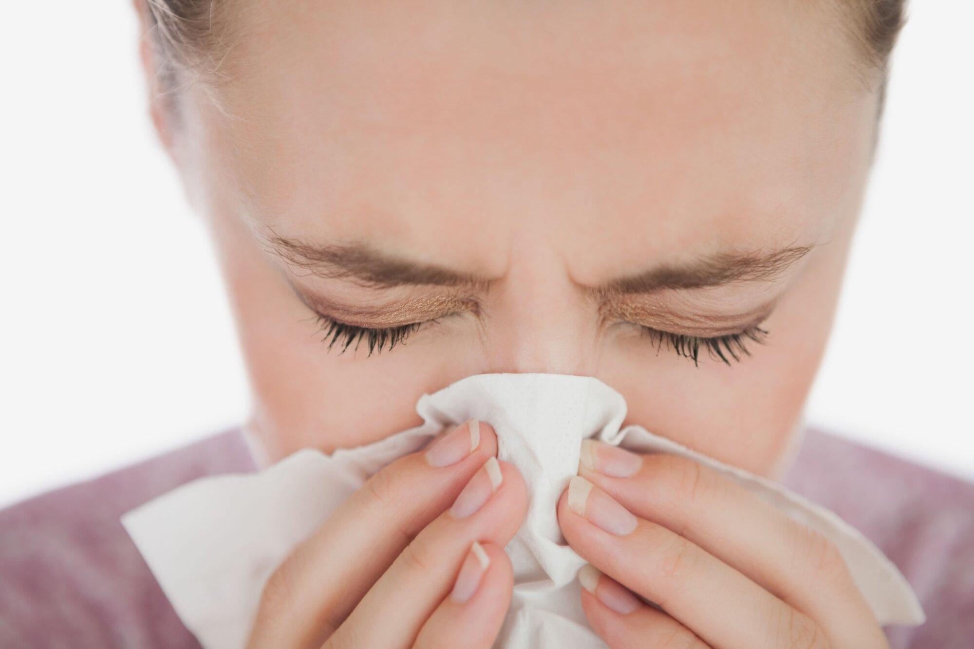 Curing Sinusitis