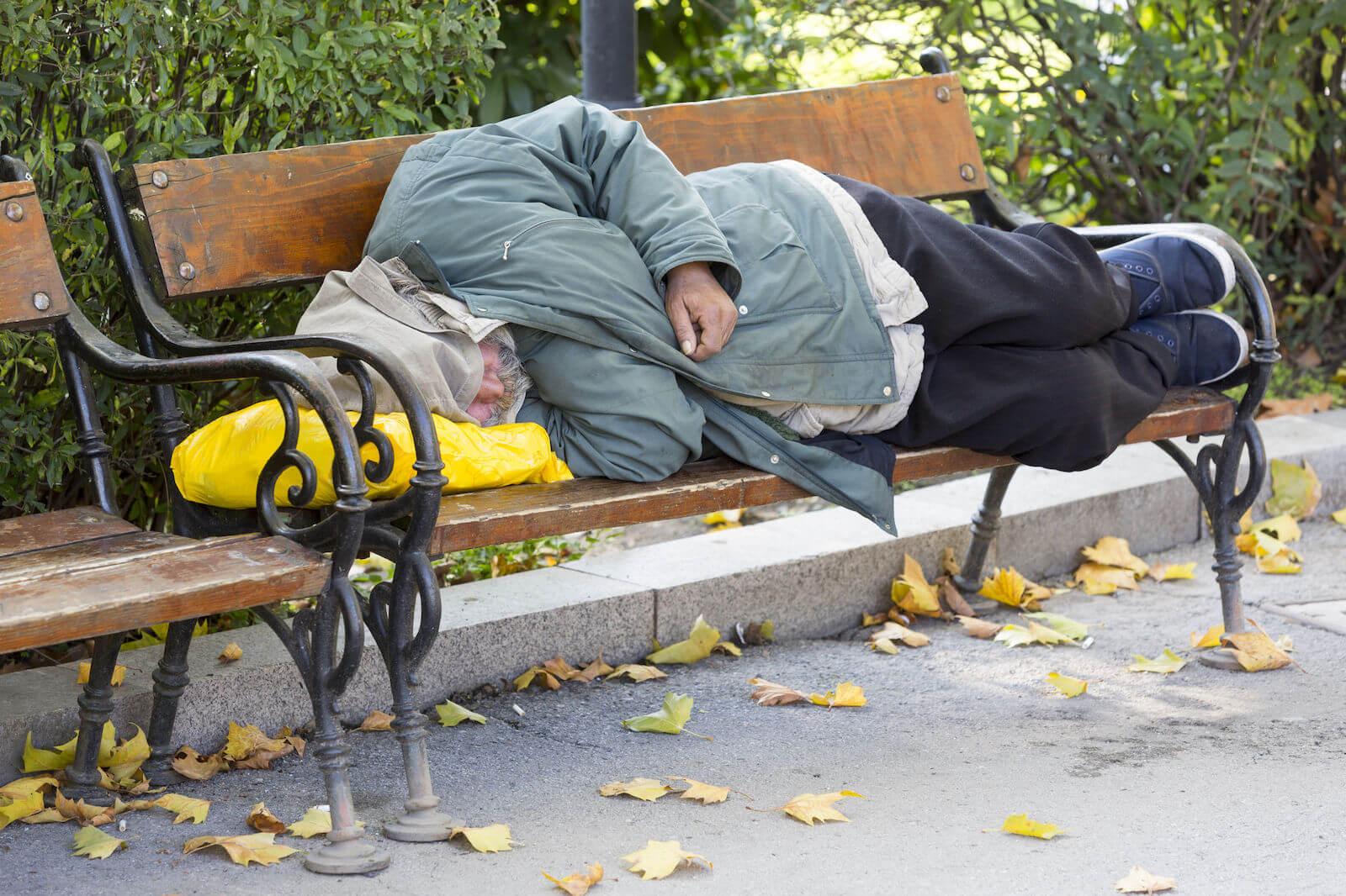 Homeless Heathcare