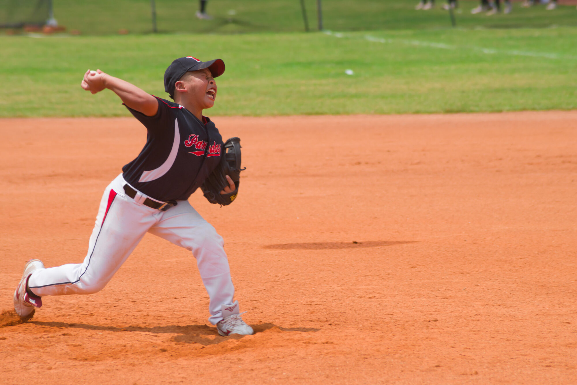 Baseball Pitchers: Injuries Waiting to Happen