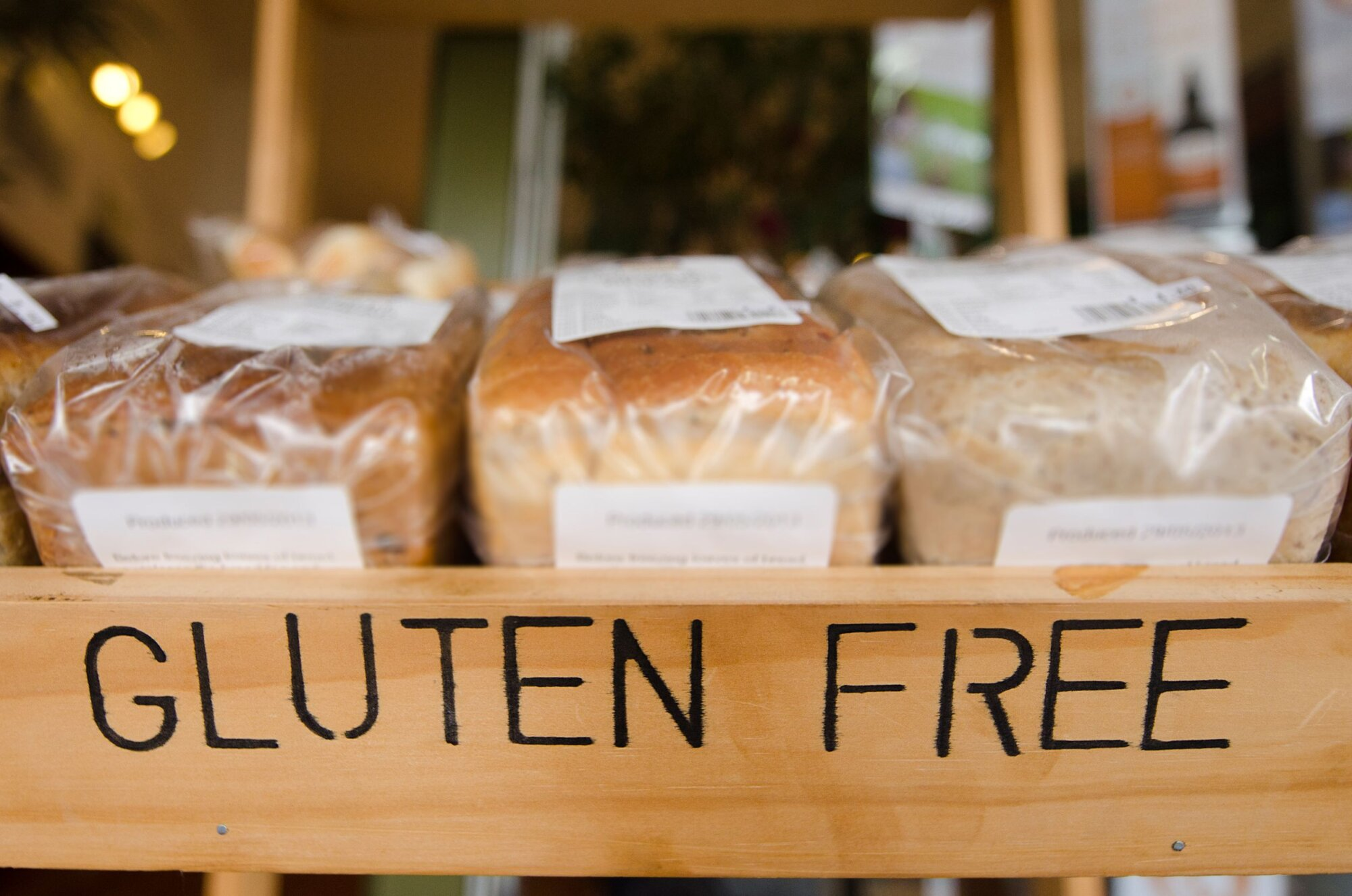 The Pros and Cons of Gluten-Free
