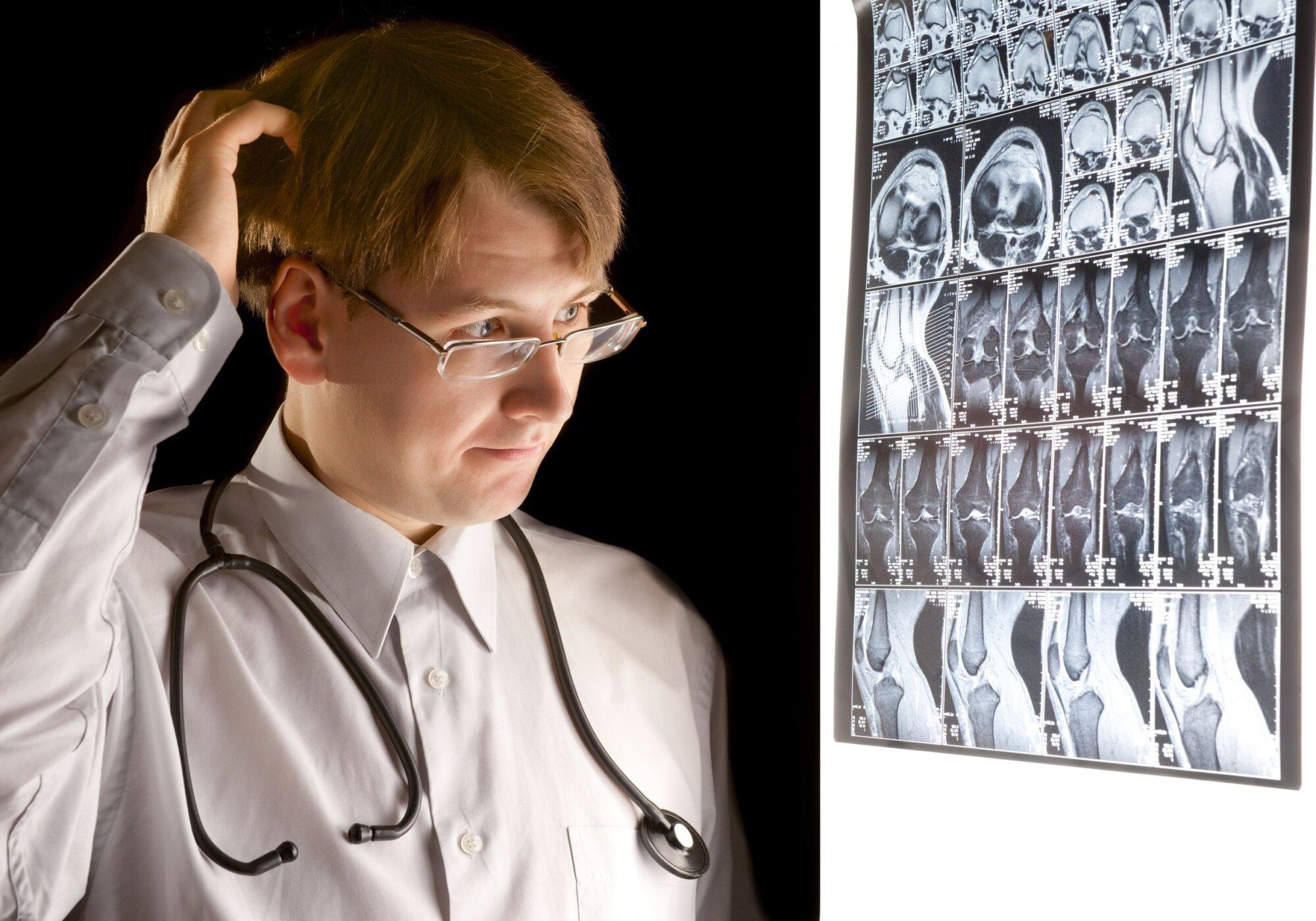 Uncertainty in Medicine