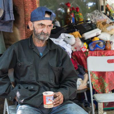Brain Injury and Homelessness