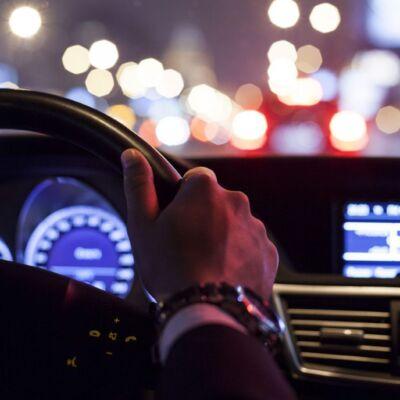 Anti-Drunk Driving Technology