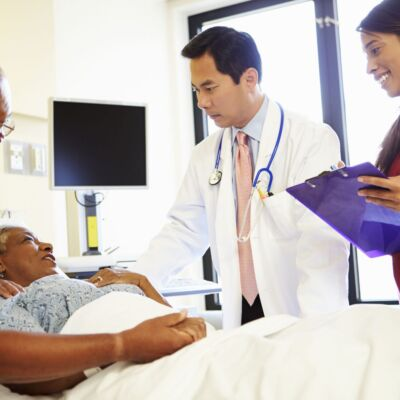 Reversing the Shortage in Primary Care Doctors