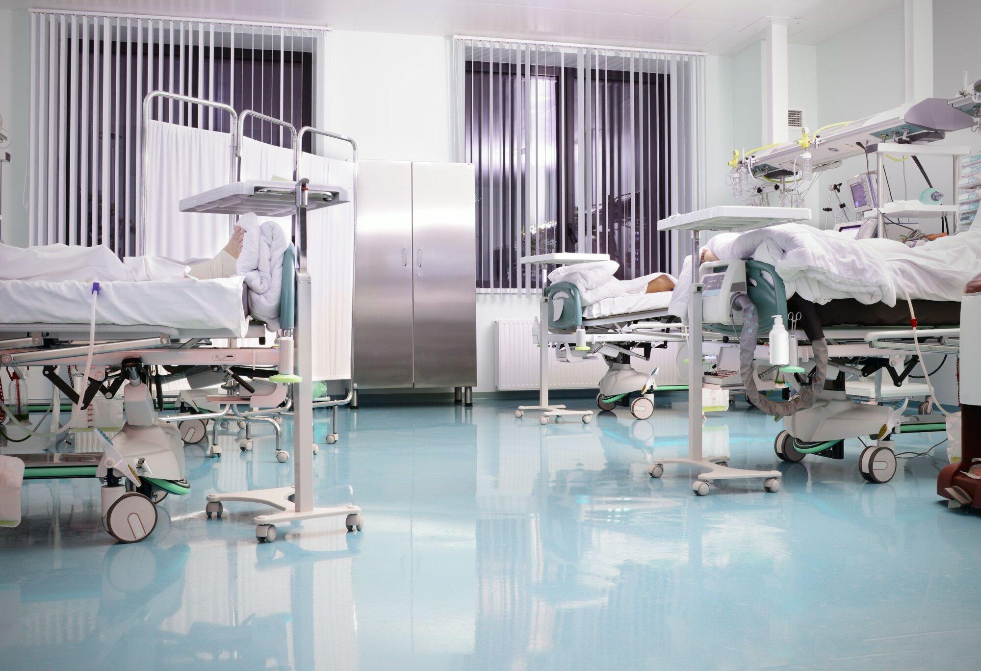 Public Hospitals: Reputation vs. Reality