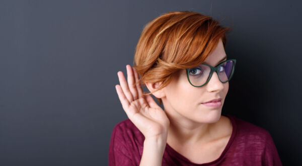 The Decrease in Hearing Loss