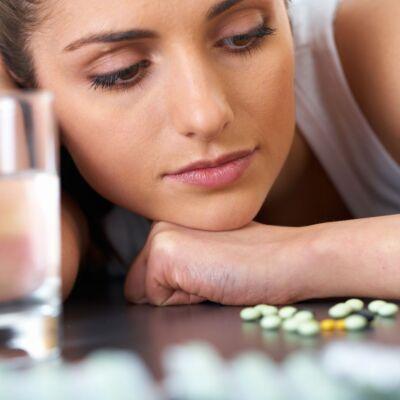 Shortening the Course of Antibiotics