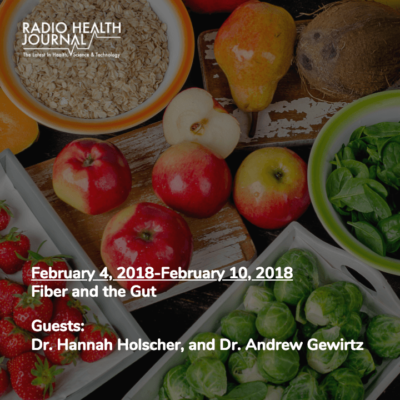 Fiber and the Gut