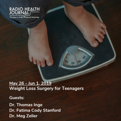 Weight Loss Surgery for Teenagers