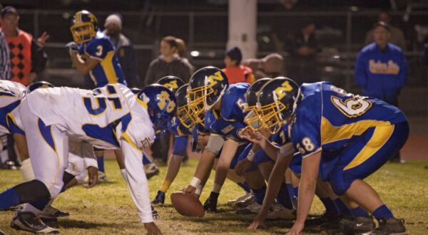 Concussions and Camaraderie