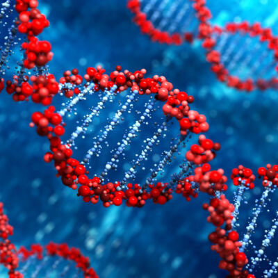 Dietary Gene Therapy