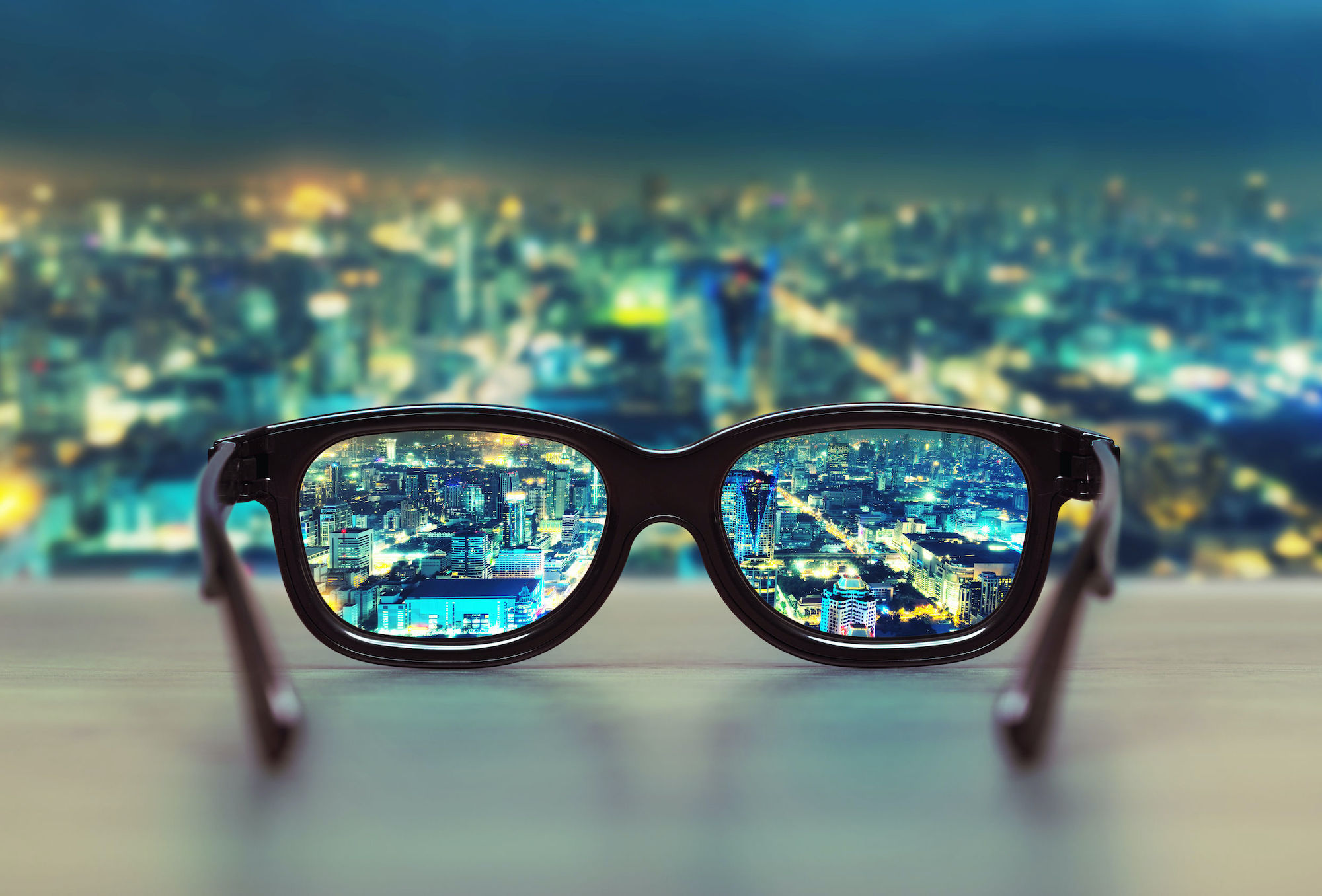 Eye Transplants: A Future Reality