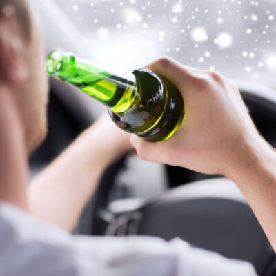 The Brain Science of Drunk Driving