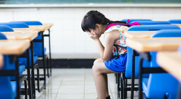 Children and Social Anxiety