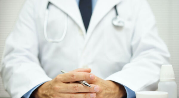 Keeping Secrets From Your Doctor
