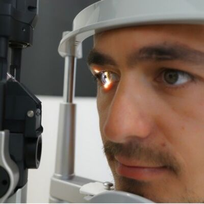 Your Eye Exam: More Than Meets the Eye