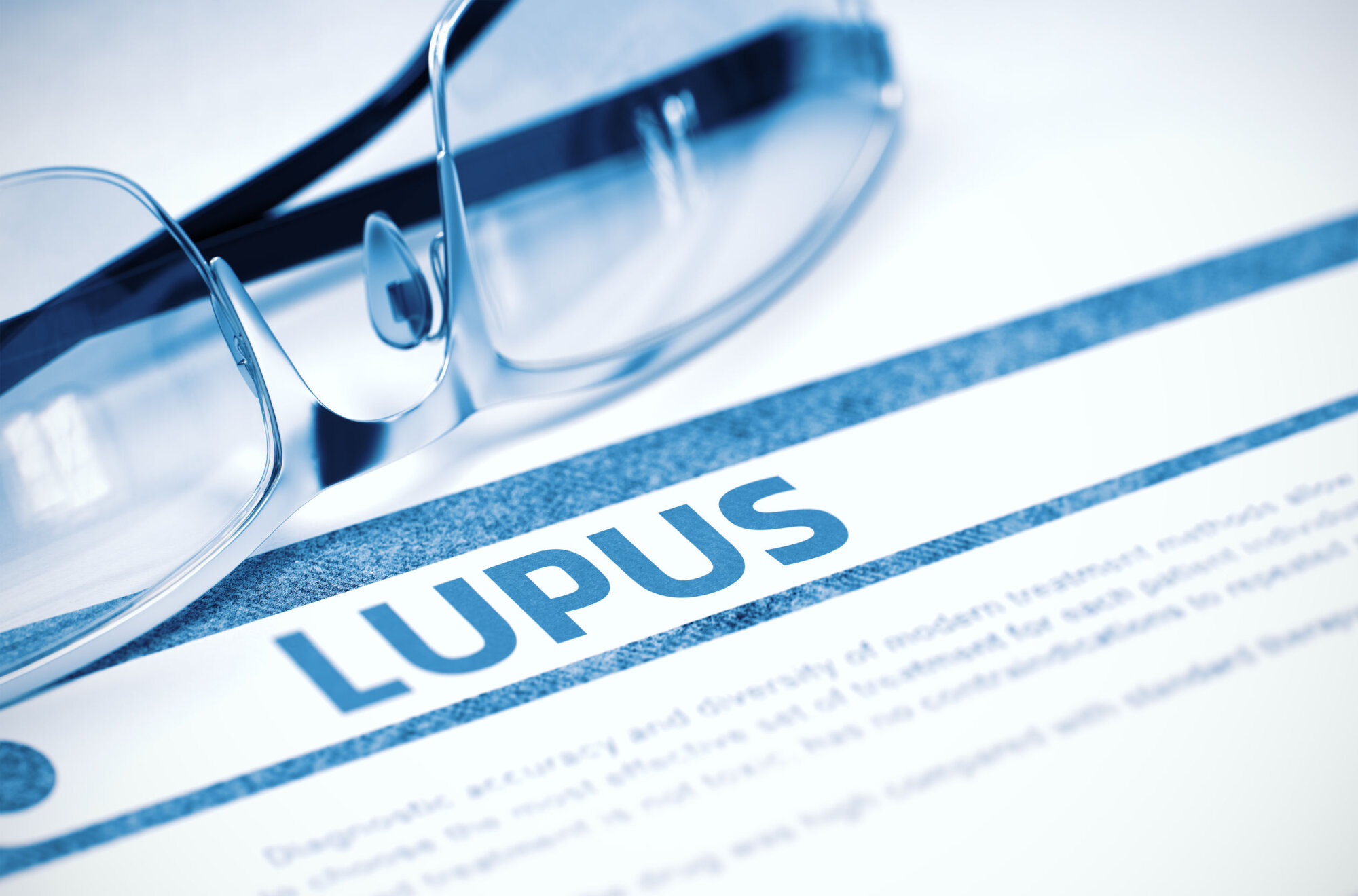 Lupus and the Skin