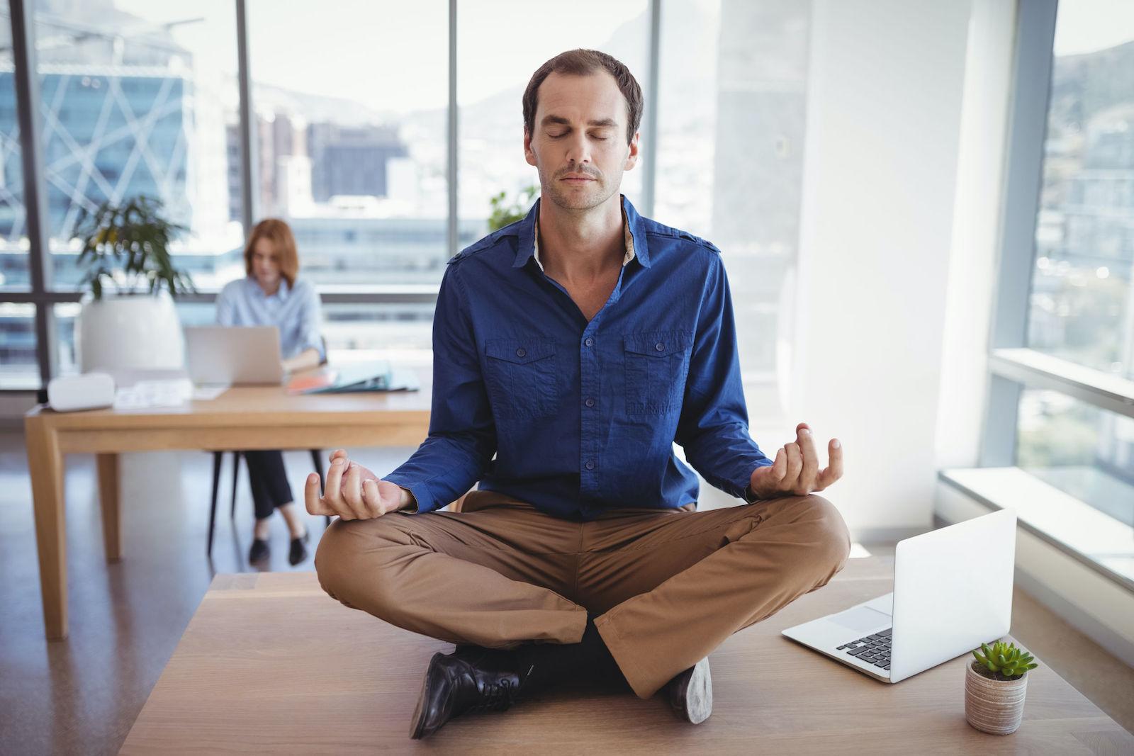 The Return of Workplace Wellness