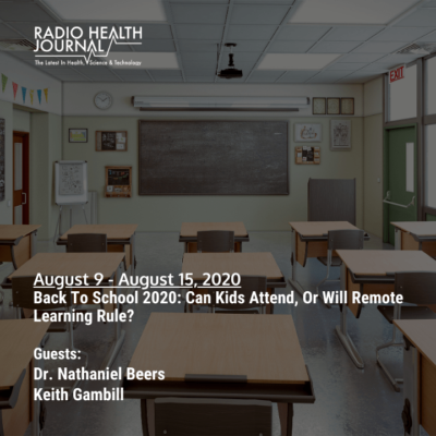 Back To School 2020: Can Kids Attend, Or Will Remote Learning Rule?