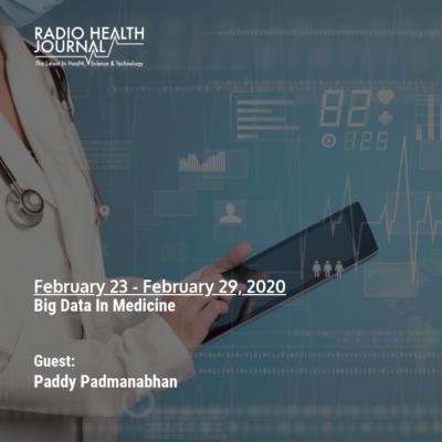 Big Data in Medicine (2020)