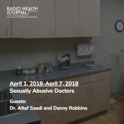 Sexually Abusive Doctors