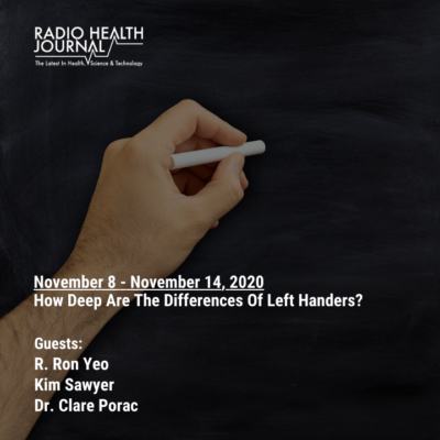 How Deep Are the Differences of Left Handers?