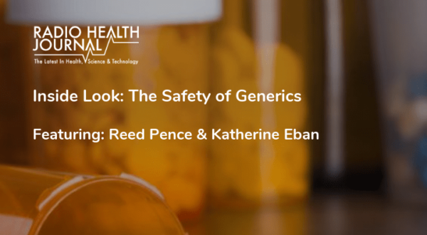 Inside Look: The Safety of Generics
