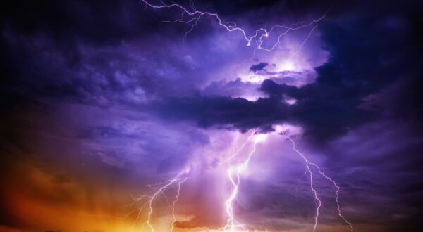 How Weather Causes Pain