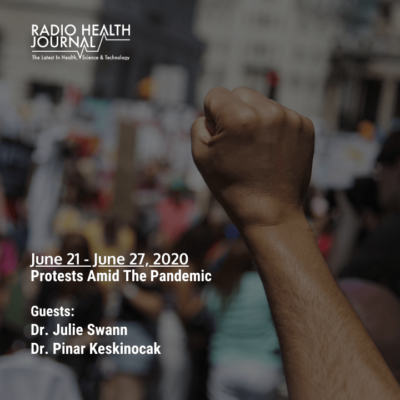 Protests Amid the Pandemic