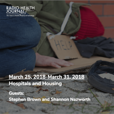 Hospitals and Housing