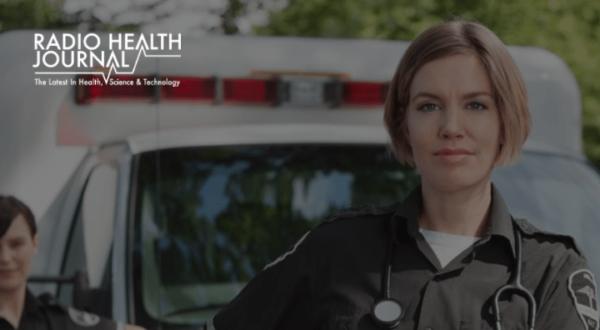 Adventures of a Paramedic (2018)