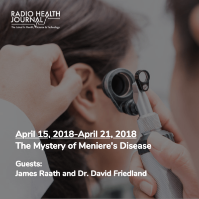 The Mystery of Meniere's Disease