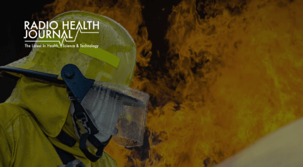 Firefighters and PTSD