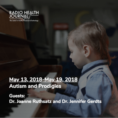Autism and Prodigies (2018)