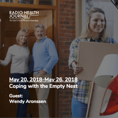 Coping with the Empty Nest