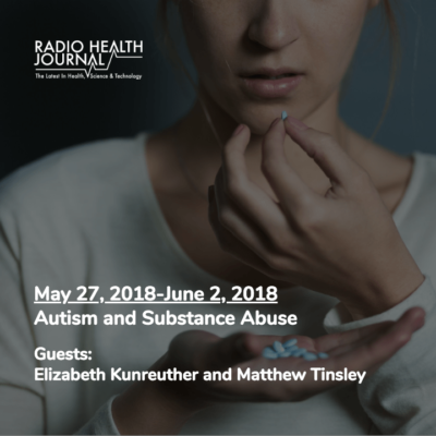 Autism and Substance Abuse (2018)