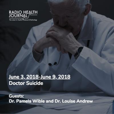 Doctor Suicide (2018)