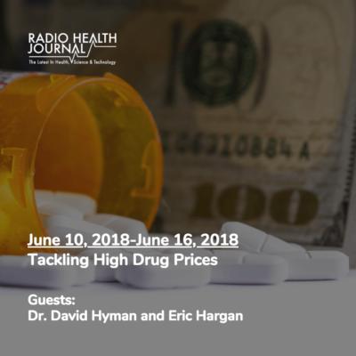 Tackling High Drug Prices
