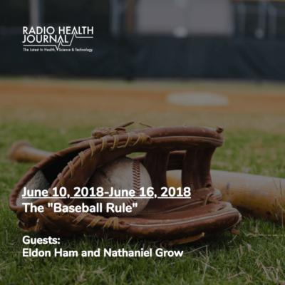 "The ""Baseball Rule"""