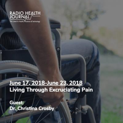 Living Through Excruciating Pain