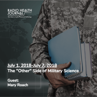 """The """"Other"""" Side of Military Science"""