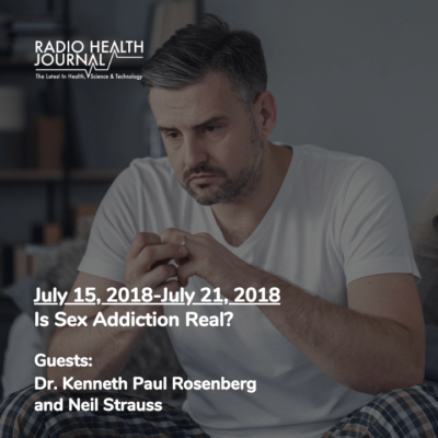 Is Sex Addiction Real?