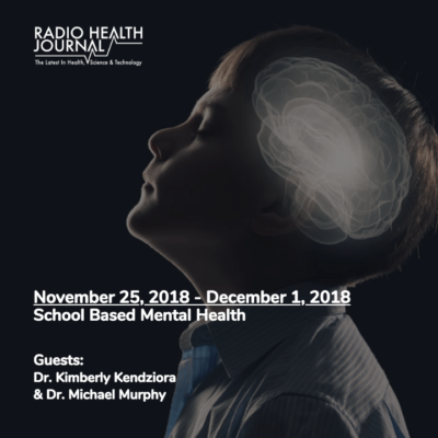 School Based Mental Health