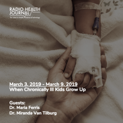 When Chronically Ill Kids Grow Up
